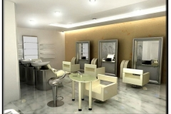 HUSH SALON - WAFI MALL