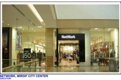 Network Mirdif City Centre